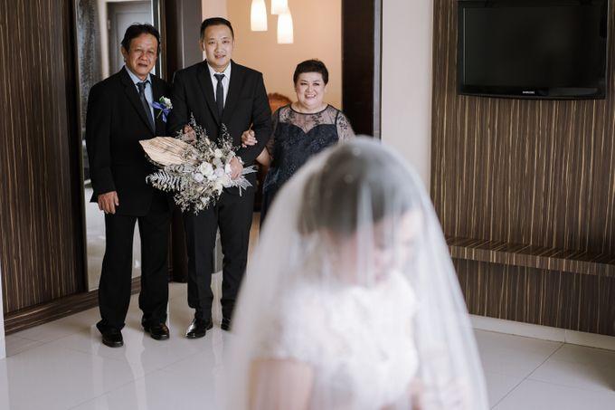 Yoshua & Novilia Wedding Day by Filia Pictures - 012