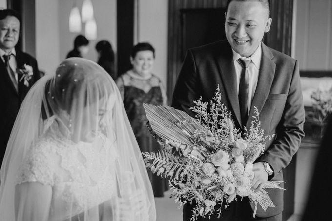Yoshua & Novilia Wedding Day by Filia Pictures - 013
