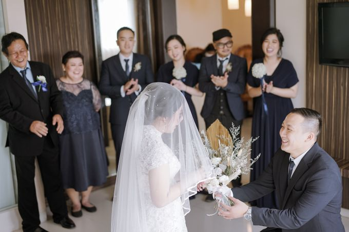 Yoshua & Novilia Wedding Day by Filia Pictures - 014