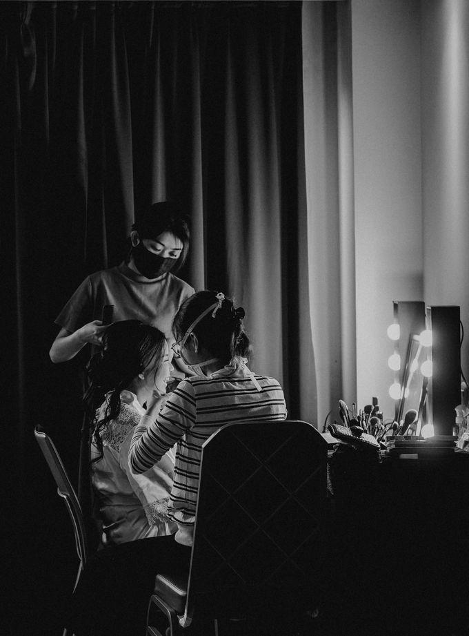 Yoshua & Novilia Wedding Day by Filia Pictures - 044