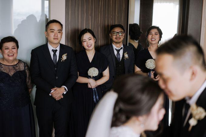 Yoshua & Novilia Wedding Day by Filia Pictures - 018