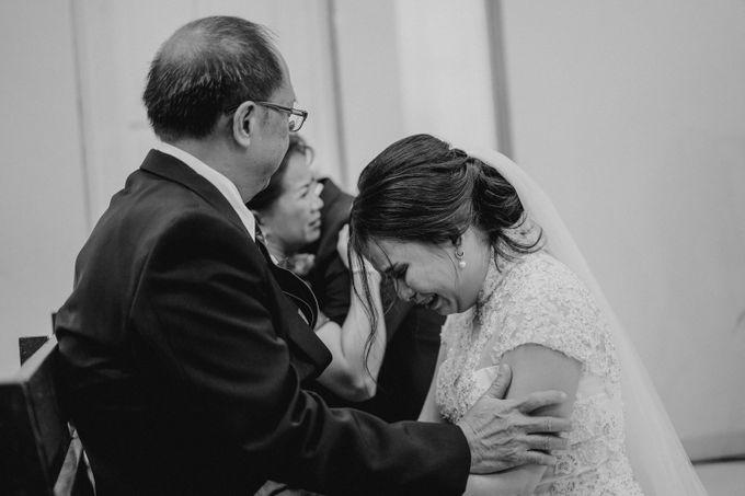 Yoshua & Novilia Wedding Day by Filia Pictures - 025