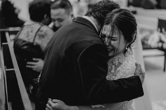 Yoshua & Novilia Wedding Day by Filia Pictures - 027