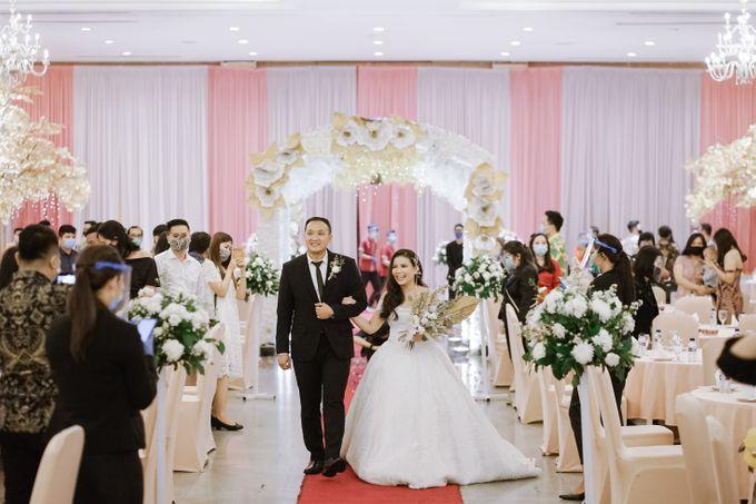 Yoshua & Novilia Wedding Day by Filia Pictures - 030