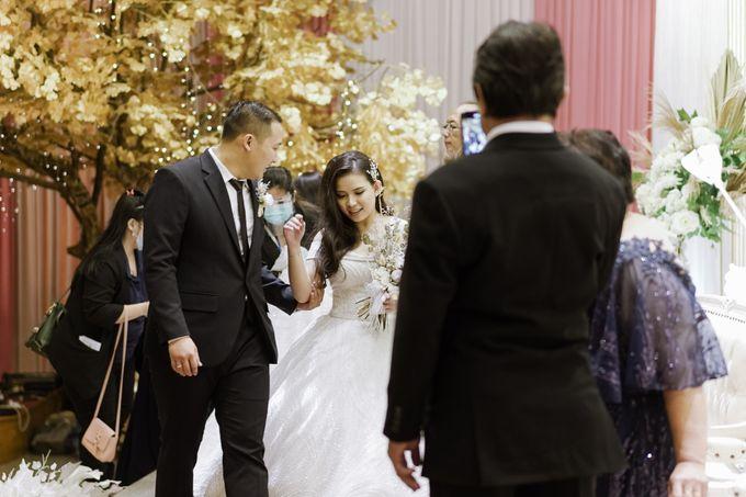 Yoshua & Novilia Wedding Day by Filia Pictures - 031