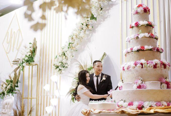 Yoshua & Novilia Wedding Day by Filia Pictures - 033