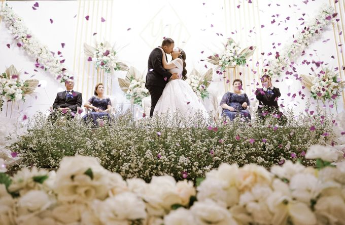 Yoshua & Novilia Wedding Day by Filia Pictures - 001