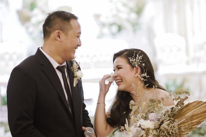 Yoshua & Novilia Wedding Day by Filia Pictures - 035