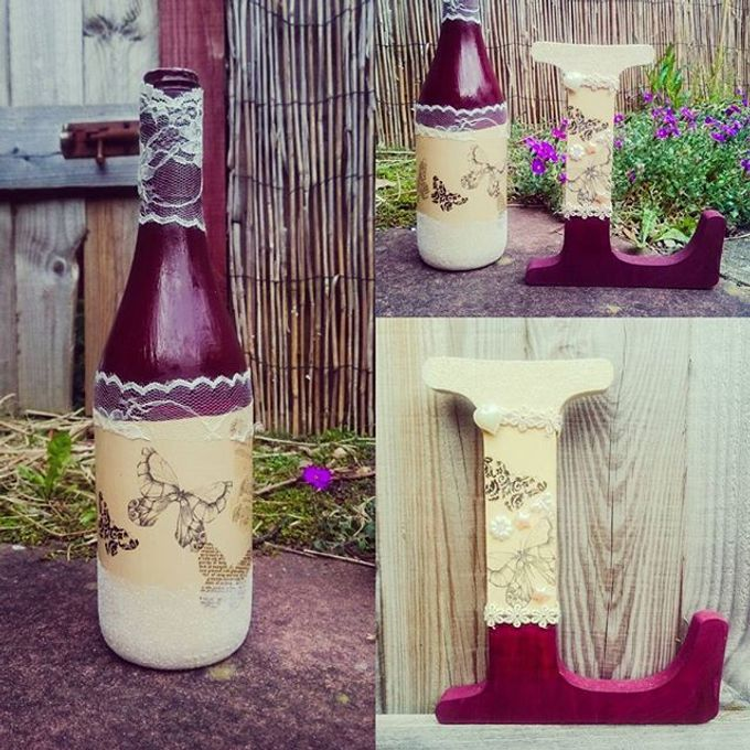 Decoration by Pinky's Handmade - 005