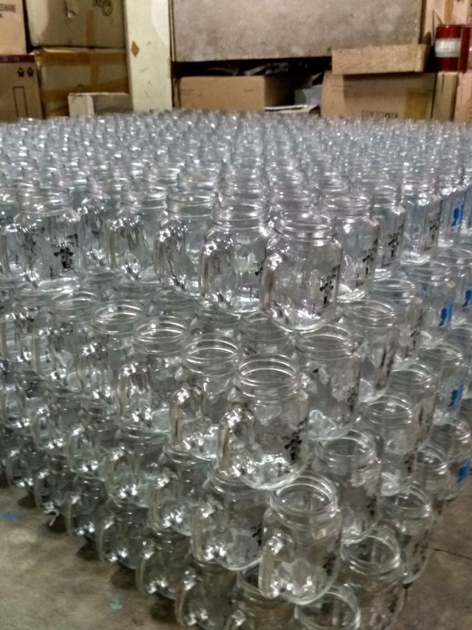 Gelas Drinking Jar by Nita Souvenir - 001
