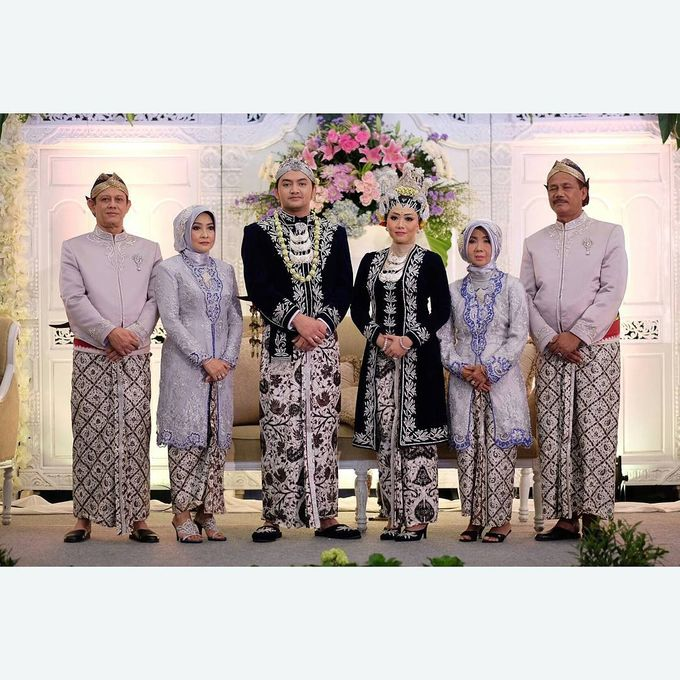 Wedding Yodi & Nurul by Novotel Bogor Golf Resort and Convention Centre - 008