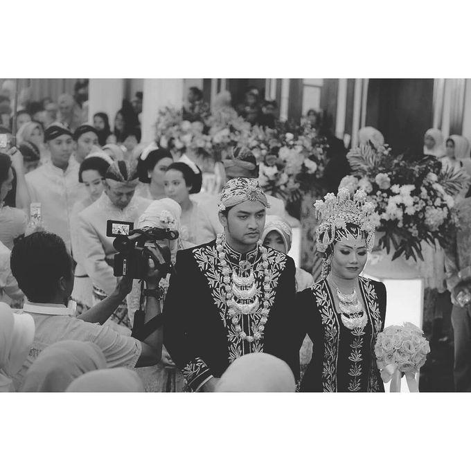 Wedding Yodi & Nurul by Novotel Bogor Golf Resort and Convention Centre - 010