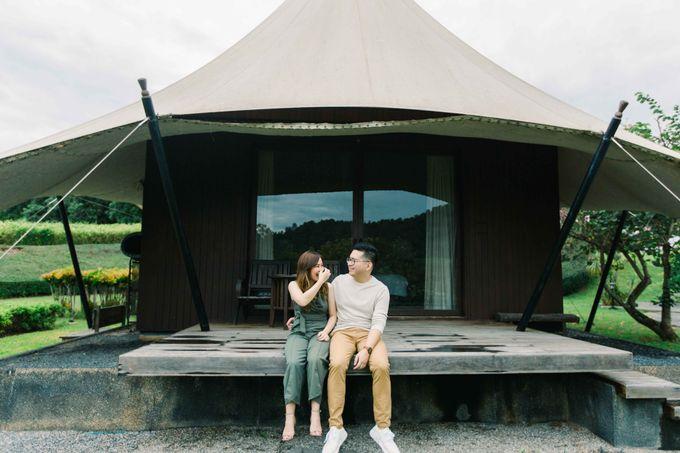 Y&A   Thailand Pre-Wedding by IORI PHOTOWORKS - 005