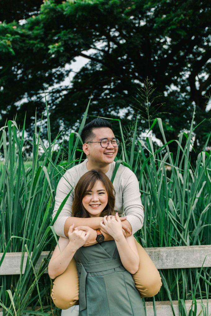 Y&A   Thailand Pre-Wedding by IORI PHOTOWORKS - 004