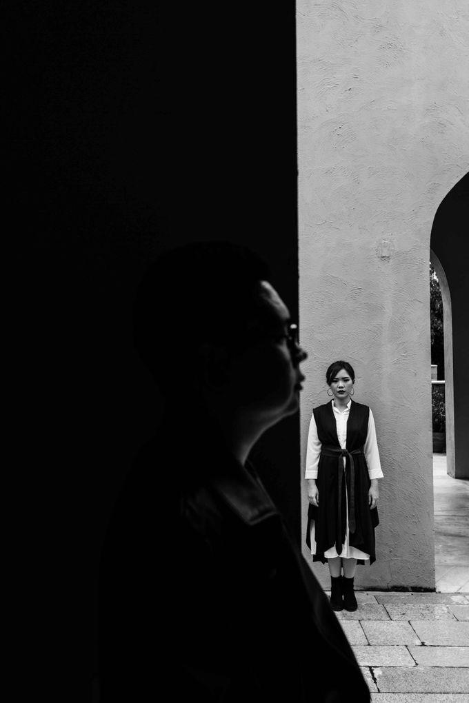 Y&A   Thailand Pre-Wedding by IORI PHOTOWORKS - 013