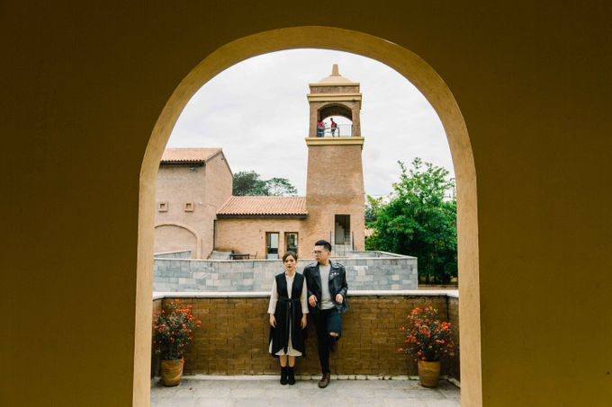 Y&A   Thailand Pre-Wedding by IORI PHOTOWORKS - 014