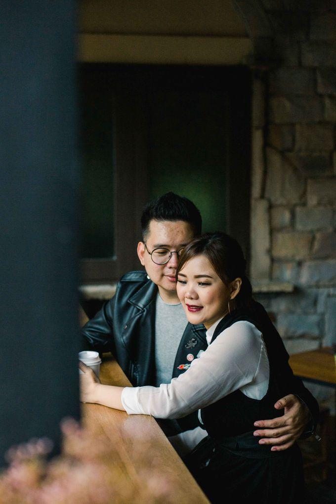 Y&A   Thailand Pre-Wedding by IORI PHOTOWORKS - 015