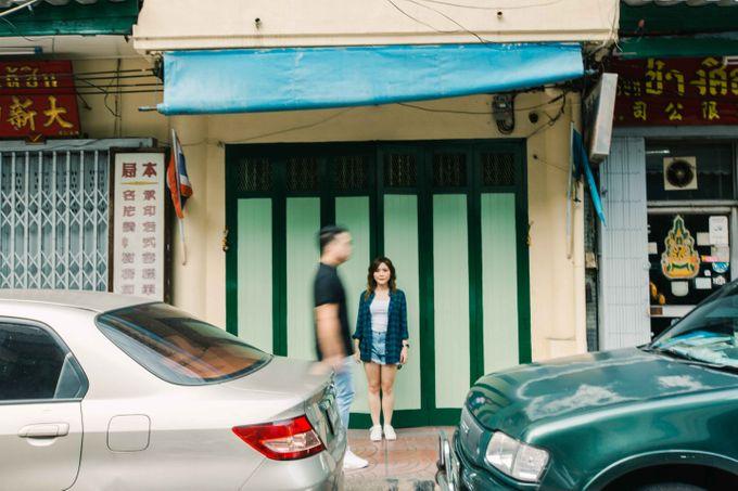 Y&A   Thailand Pre-Wedding by IORI PHOTOWORKS - 016