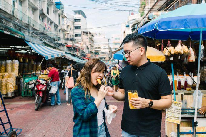 Y&A   Thailand Pre-Wedding by IORI PHOTOWORKS - 018