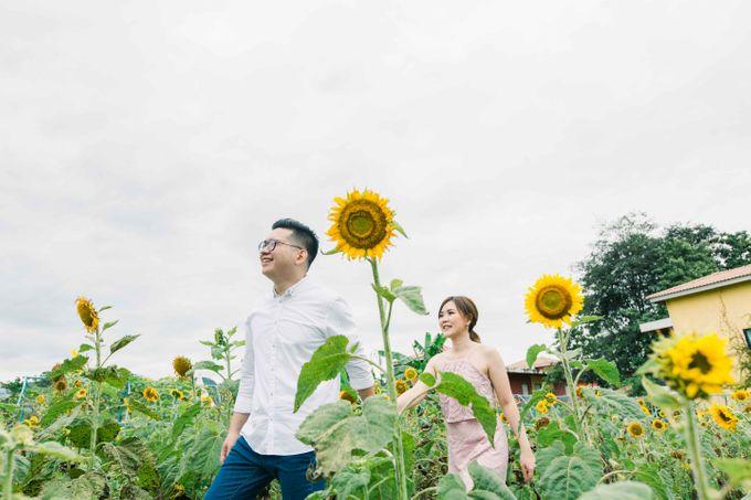 Y&A   Thailand Pre-Wedding by IORI PHOTOWORKS - 007