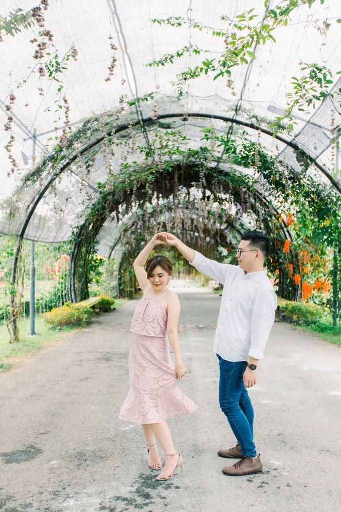Y&A   Thailand Pre-Wedding by IORI PHOTOWORKS - 008