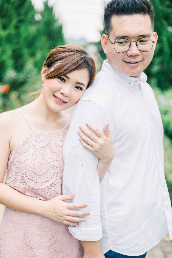 Y&A   Thailand Pre-Wedding by IORI PHOTOWORKS - 009