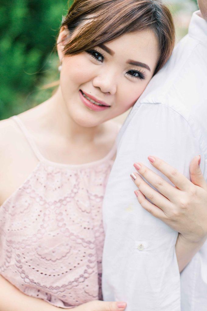 Y&A   Thailand Pre-Wedding by IORI PHOTOWORKS - 011