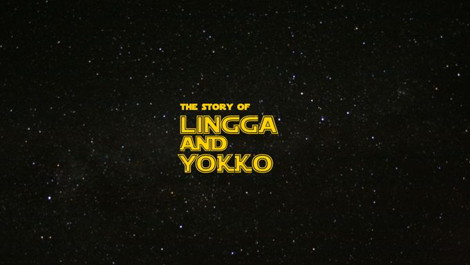 The Story oF Lingga and Yokko by Pink Monkey Works Animation - 016