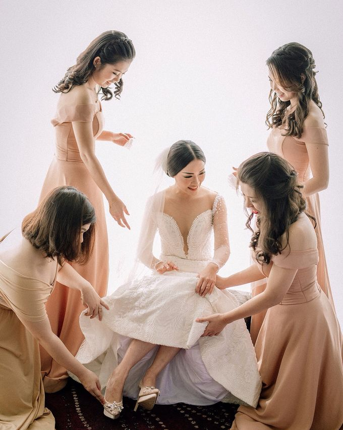 @yolandagozali | #SachlireneOdette Cream Nude 12cm by unravel photograph - 001