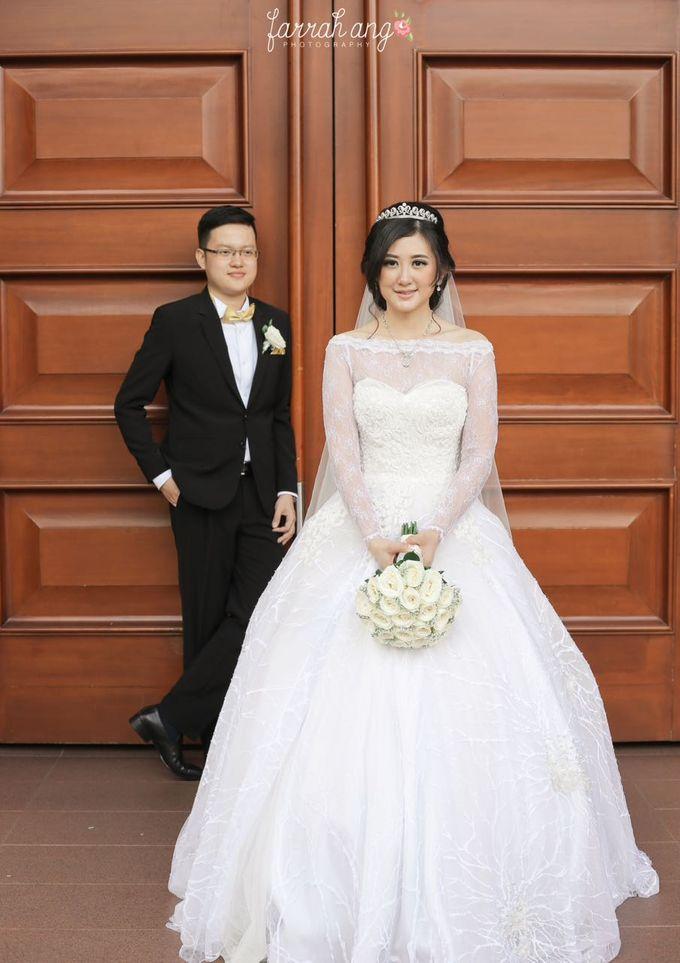 Swapo & Maria Wedding by DESPRO Organizer - 008