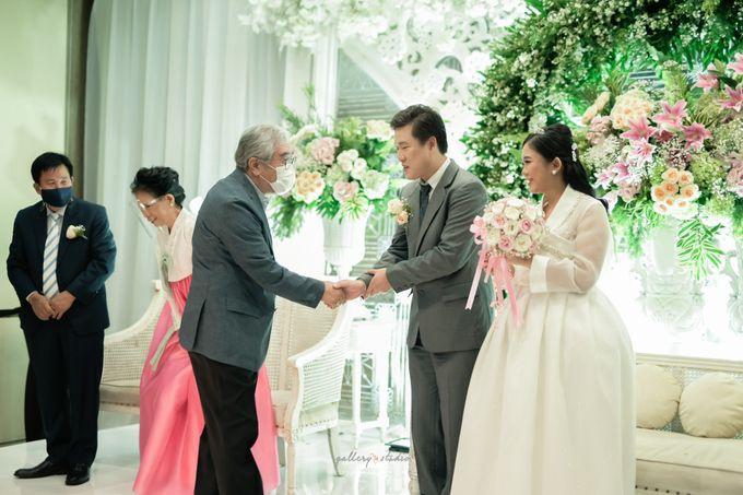 Wedding of novia and jongwoncho by Esselia_Atelier - 006