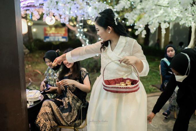 Wedding of novia and jongwoncho by Esselia_Atelier - 007