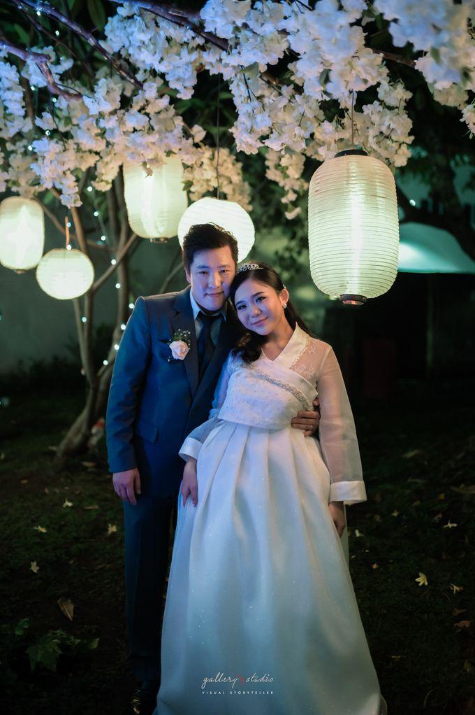 Wedding of novia and jongwoncho by Esselia_Atelier - 008