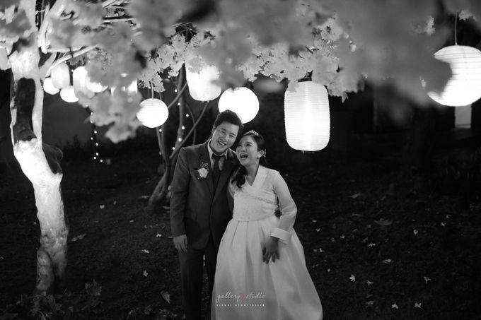 Wedding of novia and jongwoncho by Esselia_Atelier - 009