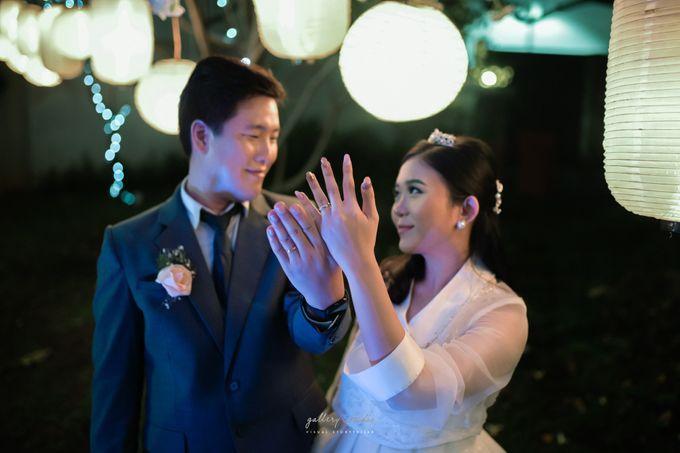 Wedding of novia and jongwoncho by Esselia_Atelier - 010