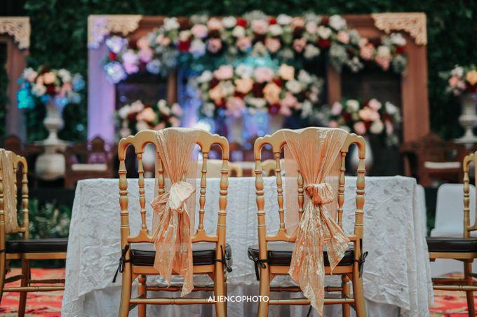 GRAHA JALA PUSPITA WEDDING OF DEBBY & TYO by alienco photography - 035
