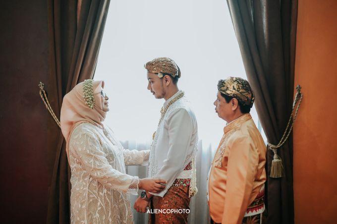 GRAHA JALA PUSPITA WEDDING OF DEBBY & TYO by alienco photography - 036
