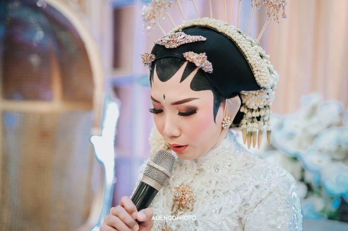 GRAHA JALA PUSPITA WEDDING OF DEBBY & TYO by alienco photography - 039
