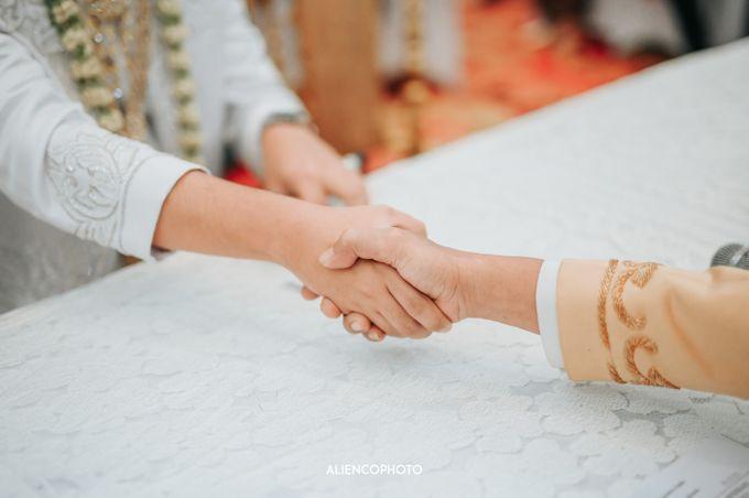 GRAHA JALA PUSPITA WEDDING OF DEBBY & TYO by alienco photography - 041