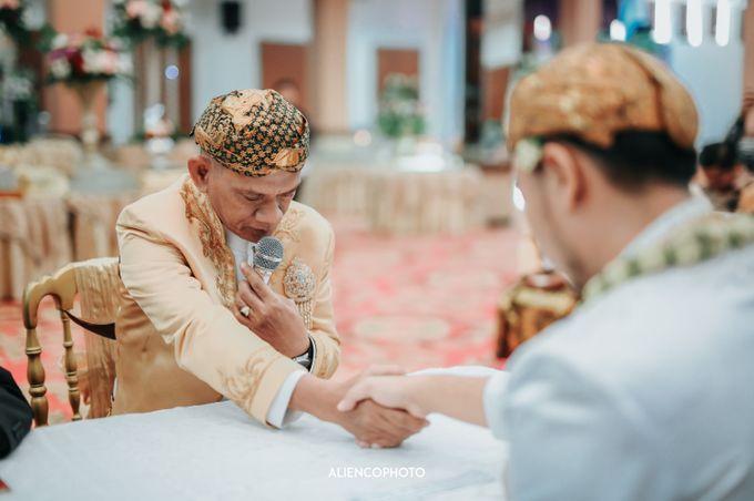 GRAHA JALA PUSPITA WEDDING OF DEBBY & TYO by alienco photography - 042