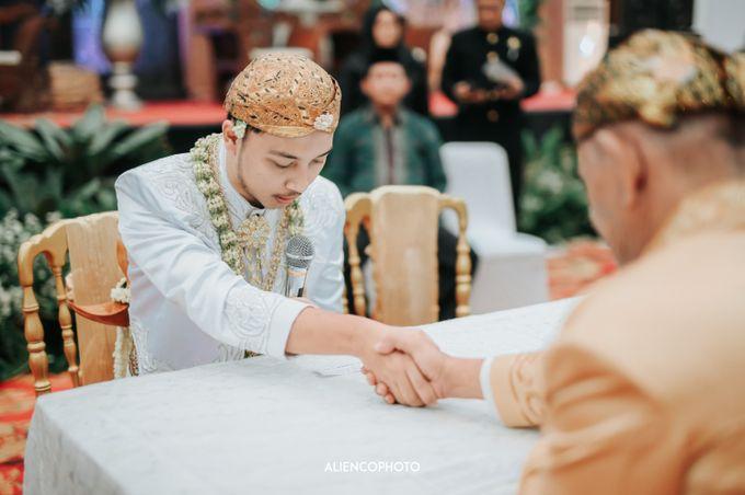 GRAHA JALA PUSPITA WEDDING OF DEBBY & TYO by alienco photography - 043