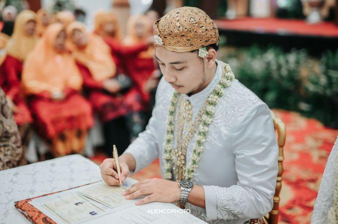 GRAHA JALA PUSPITA WEDDING OF DEBBY & TYO by alienco photography - 046