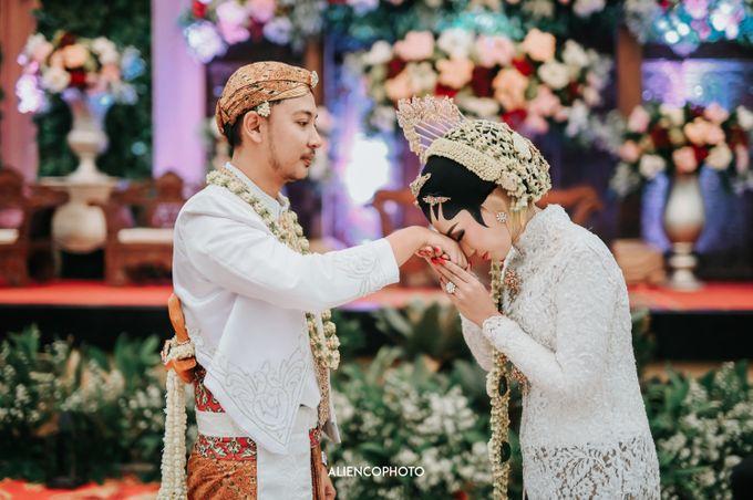 GRAHA JALA PUSPITA WEDDING OF DEBBY & TYO by alienco photography - 048