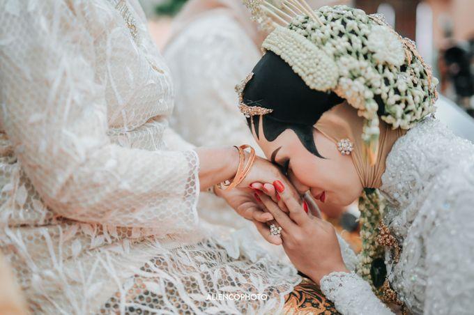 GRAHA JALA PUSPITA WEDDING OF DEBBY & TYO by alienco photography - 003
