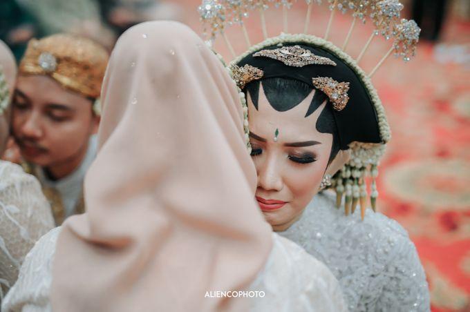 GRAHA JALA PUSPITA WEDDING OF DEBBY & TYO by alienco photography - 004