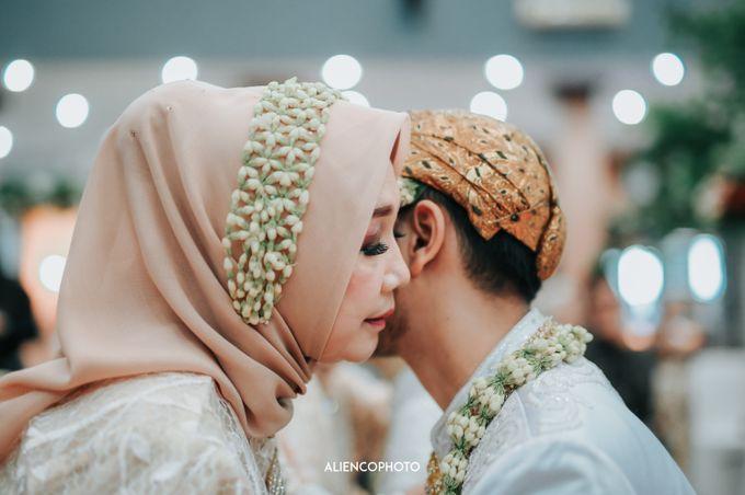 GRAHA JALA PUSPITA WEDDING OF DEBBY & TYO by alienco photography - 005
