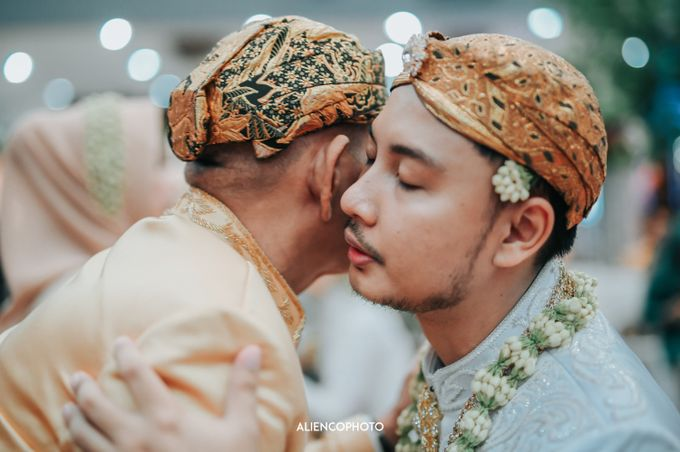 GRAHA JALA PUSPITA WEDDING OF DEBBY & TYO by alienco photography - 006