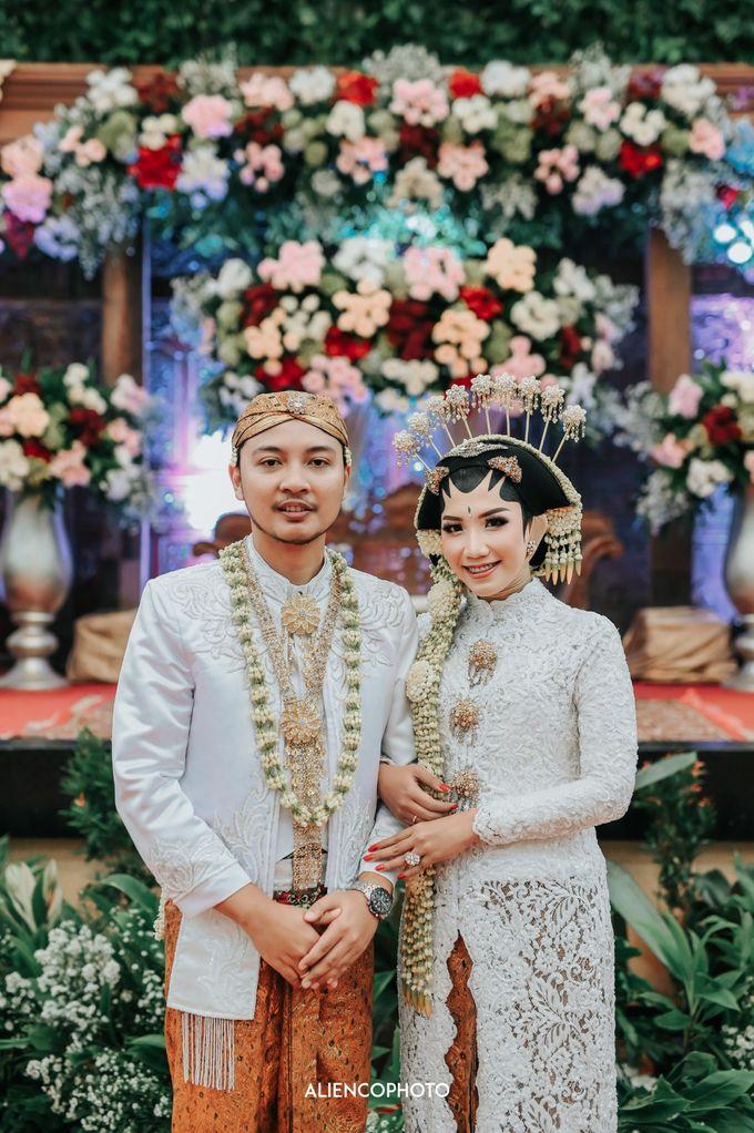 GRAHA JALA PUSPITA WEDDING OF DEBBY & TYO by alienco photography - 007