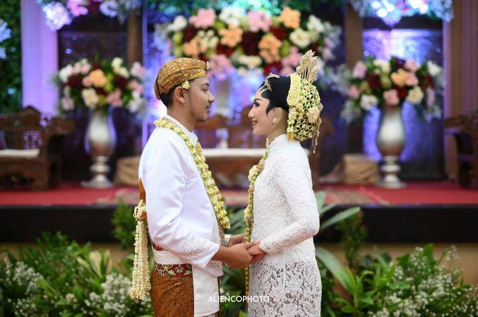 GRAHA JALA PUSPITA WEDDING OF DEBBY & TYO by alienco photography - 009