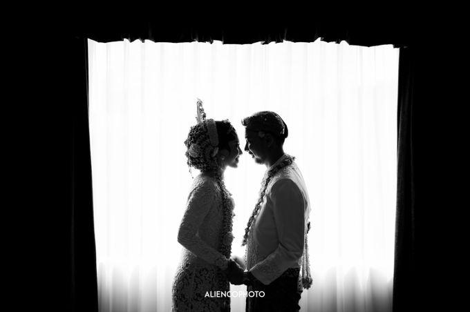 GRAHA JALA PUSPITA WEDDING OF DEBBY & TYO by alienco photography - 011